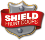 Shield-front-doors-logo